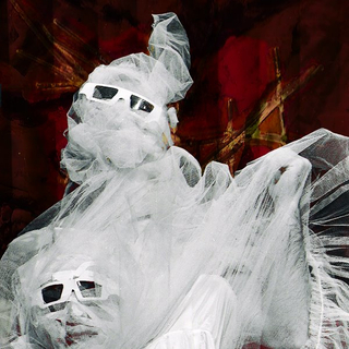 Gary Wilson - Lisa Wants To Talk To You - Out Of Print