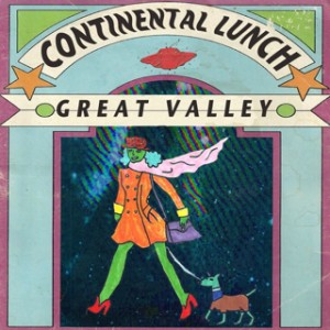 Great Valley - Continental Lunch