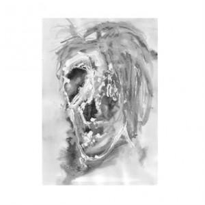Grey Skull - Damaged III