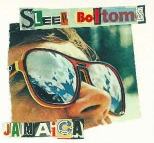 Sleep-Bottoms - Jamaica