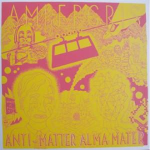 Ambergris - Anti-matter alma mater