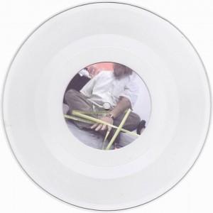 EGG EGGS -- ME & MY MIDDLE EYE - FEEDING TUBE RECORDS - LATHE