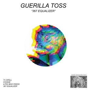 Guerilla Toss - 267 Equalizer
