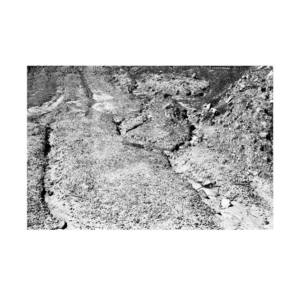 Daniel Bachman - Grey - Black - Green - Vinyl - Feeding Tube Records