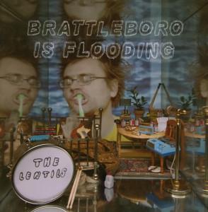 The Lentils Brattleboro Is Flooding