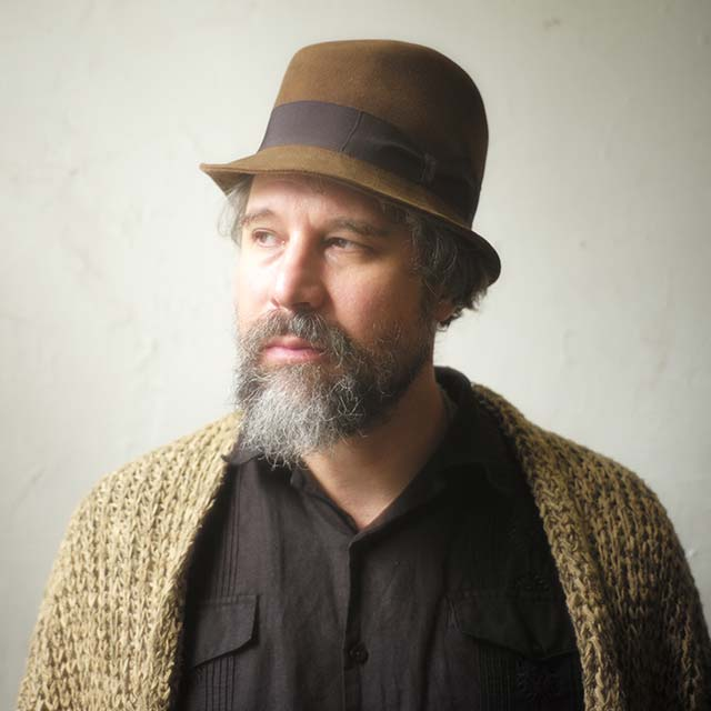 Joshua Abrams