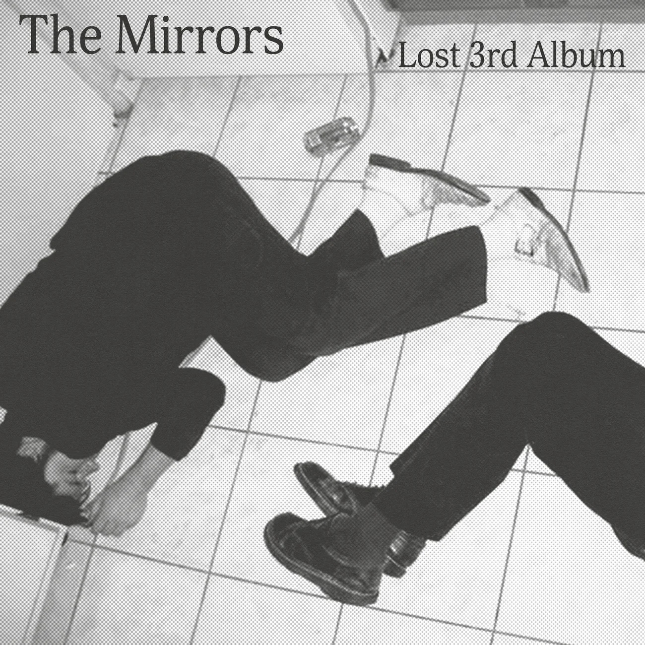 the-mirrors